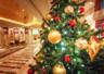 Fiestas navideñas a bordo de Royal Caribbean