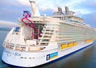 Harmony of the Seas se une a la flota