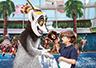 La experiencia DreamWorks en Anthem of the Seas